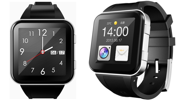 4 Chinese Smart Watches You Actually Might Buy