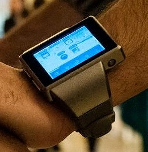 androidly smart watch