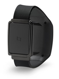 Qualcomm Toq back of Mirasol