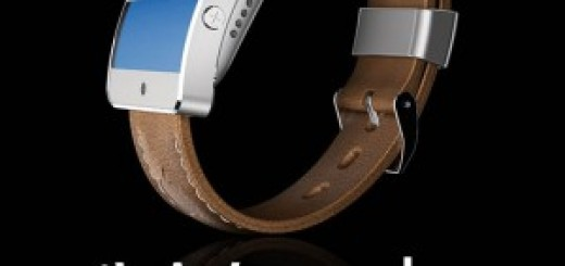iwatch S Concept by MartinHajek.com